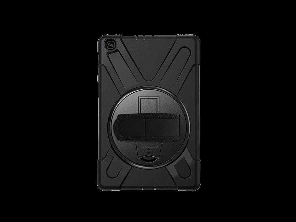 E2M Defender Samsung T510 2019 Silikon Kılıf