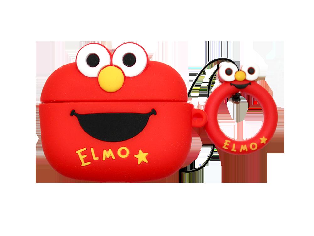 E2M Elmo Airpods Pro Kılıfı