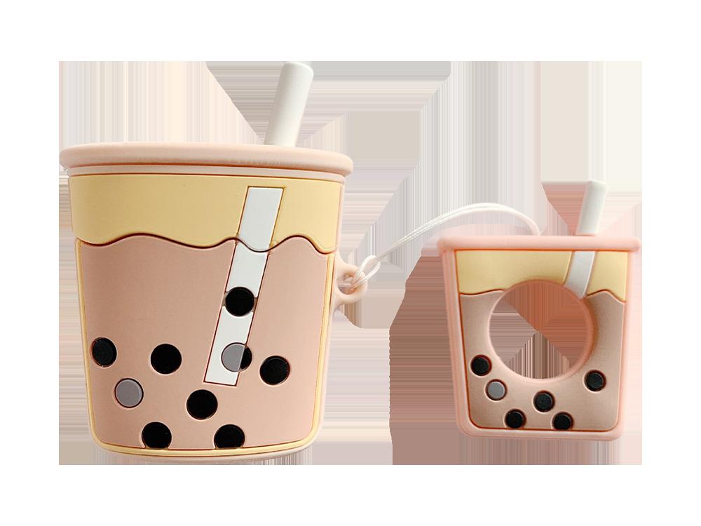 E2M Kahve Bardağı Airpods 1-2 Kılıfı