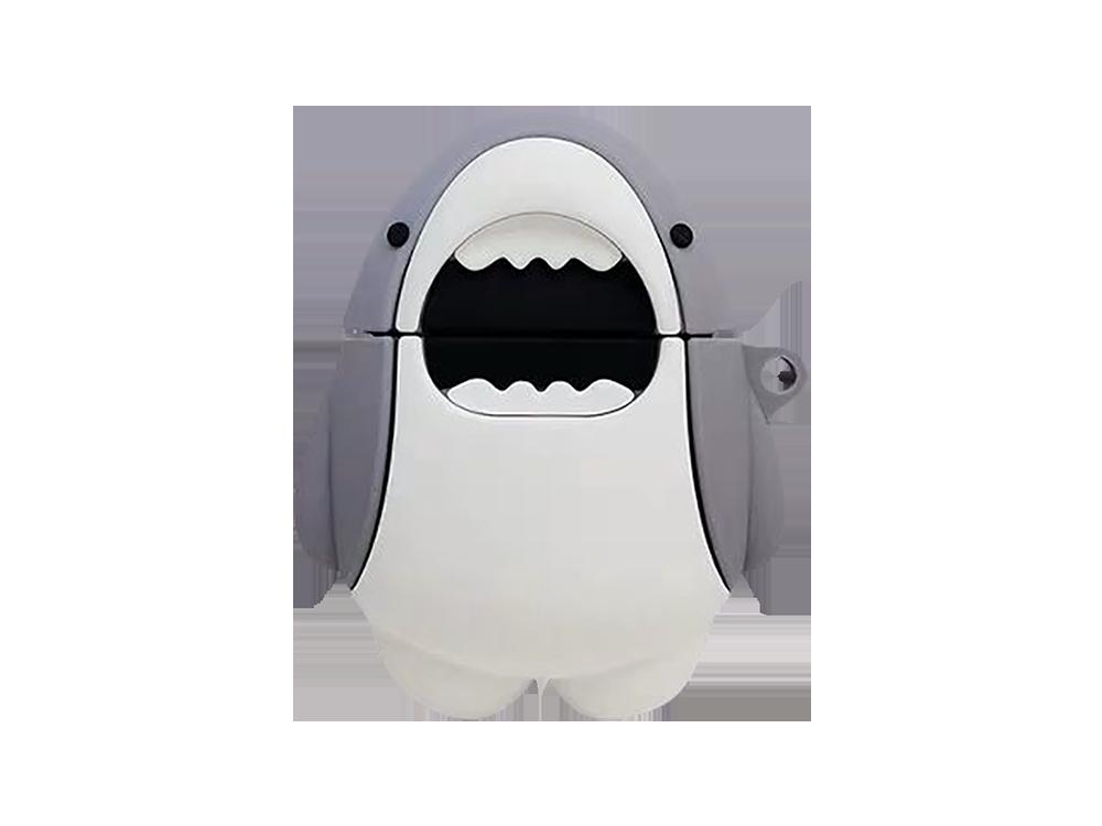 E2M Köpek Balığı Airpods Pro Kılıfı