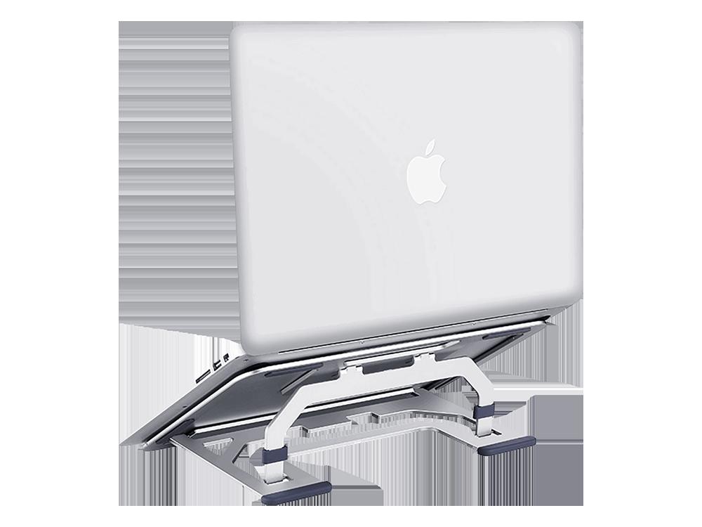 E2M STD-02 Katlanabi̇li̇r Metal Laptop Standı