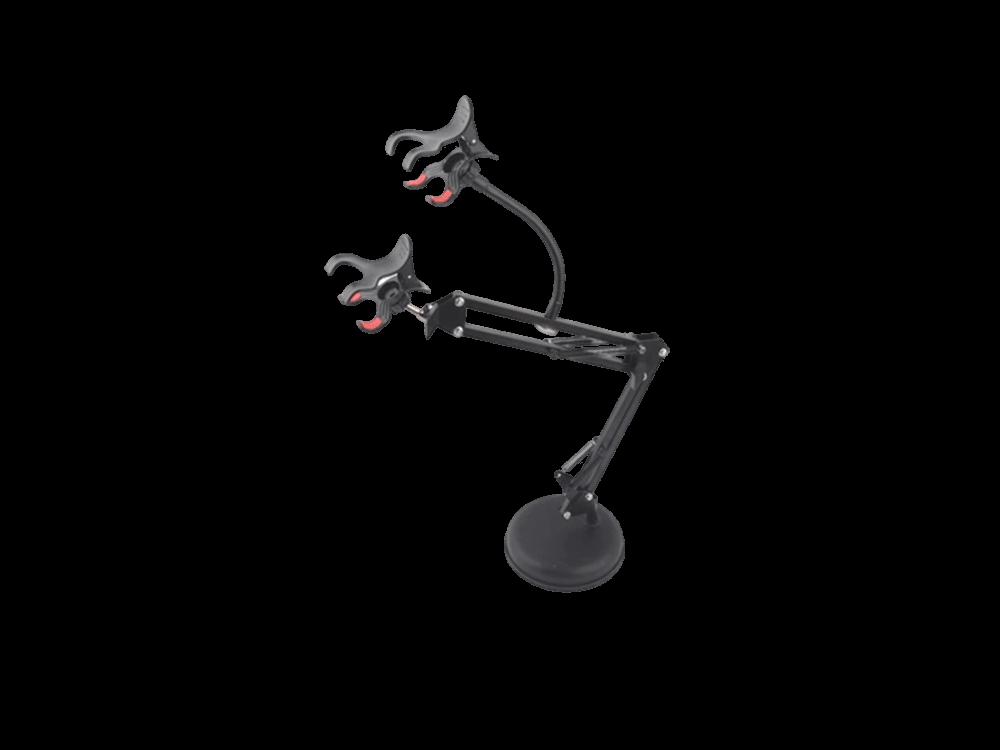E2M YTB-09 Akrobat Duo Masa Üstü Telefon Standı
