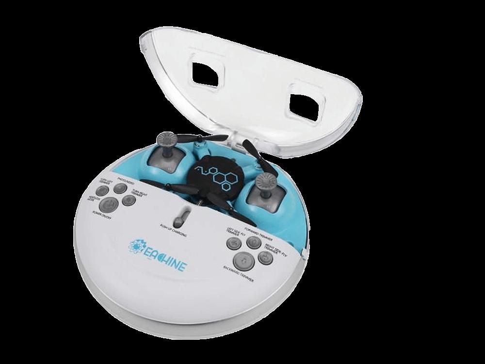 Eachine E60 Mini Kameralı Quadcopter Drone
