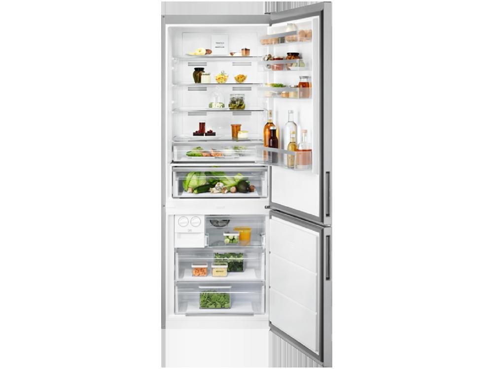 Electrolux LNT7ME46X2 A++ 510 lt Inox No Frost Buzdolabı