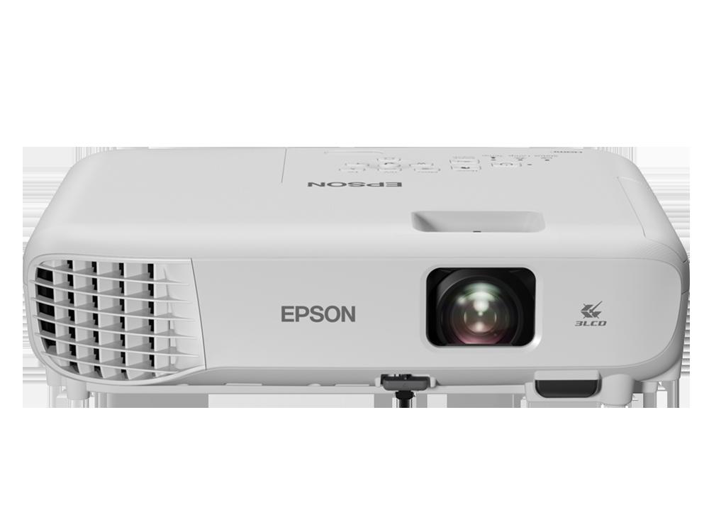 Epson EB-E01 XGA 3LCD 3300 Lümen Projeksiyon
