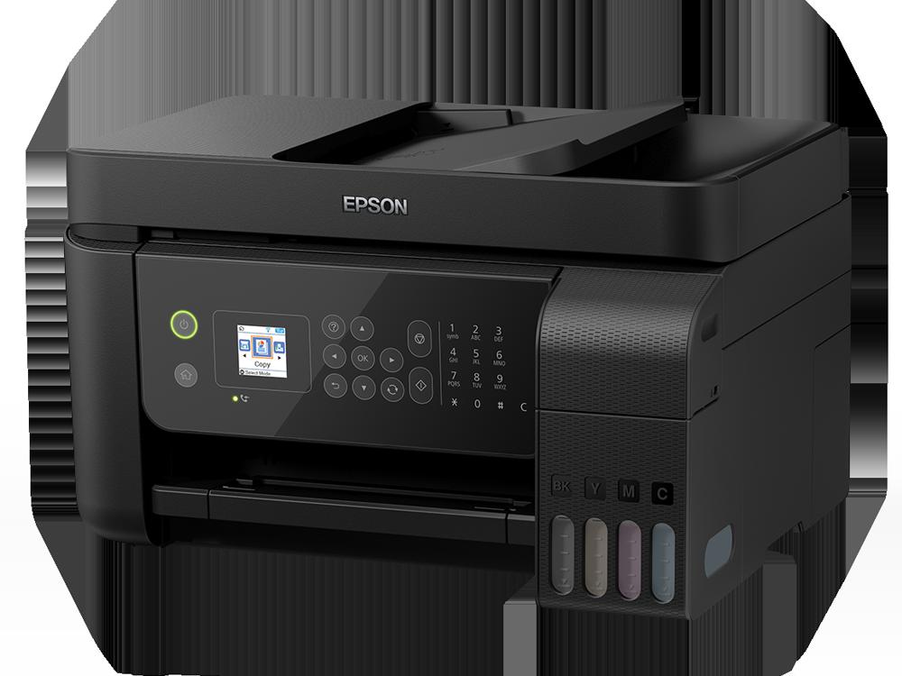 Epson EcoTank L5190 Çok Fonksiyonlu Yazıcı