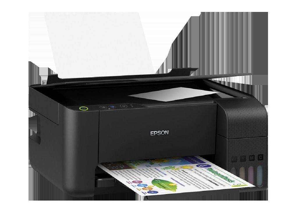 Epson L3150 Tanklı Photoink Mürekkepli Yazıcı