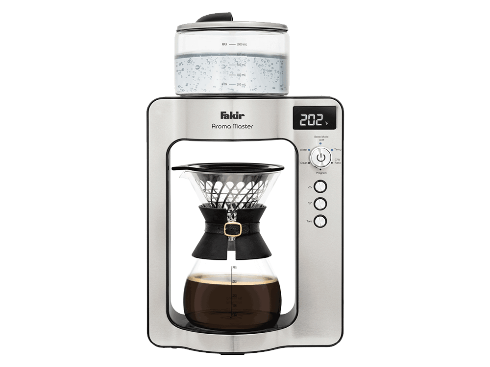 Fakir Aroma Master Filtre Kahve Makinesi