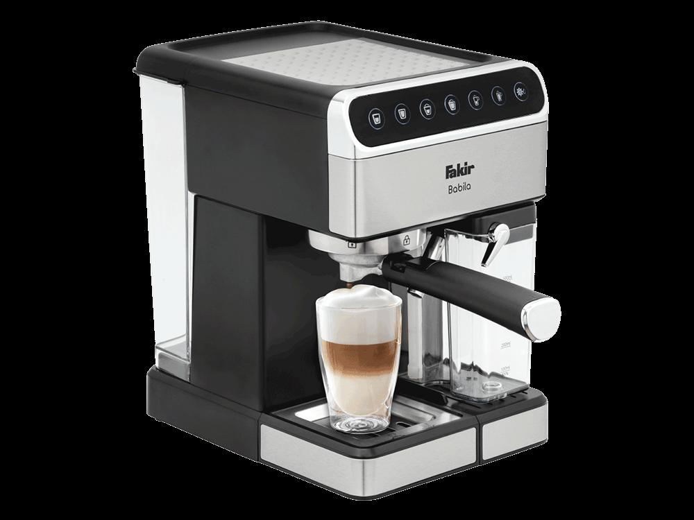 Fakir Babila Otomatik Kahve Makinesi