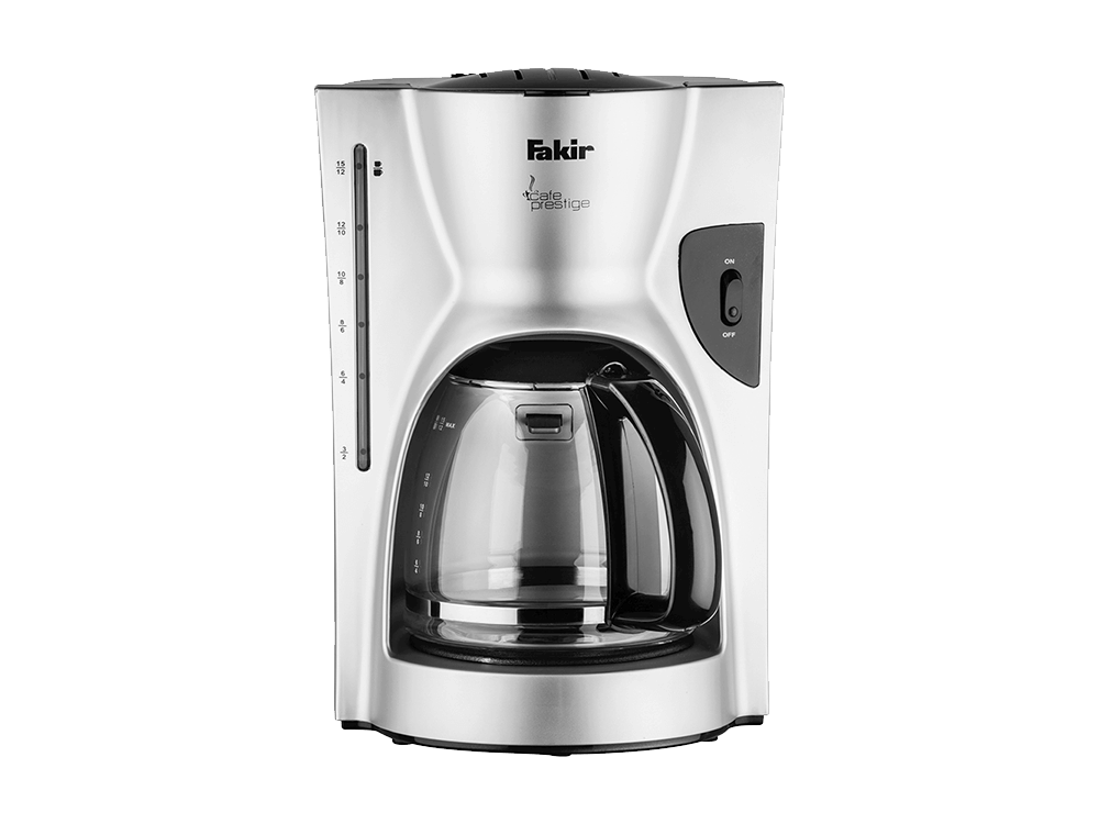 Fakir Café Prestige Filtre Kahve Makinesi