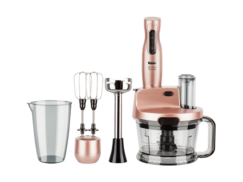Fakir Mr. Chef Quadro Blender Set