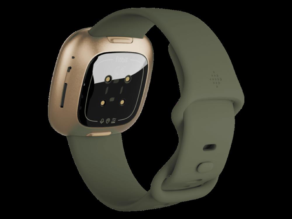 Fitbit Versa 3 Akıllı Saat