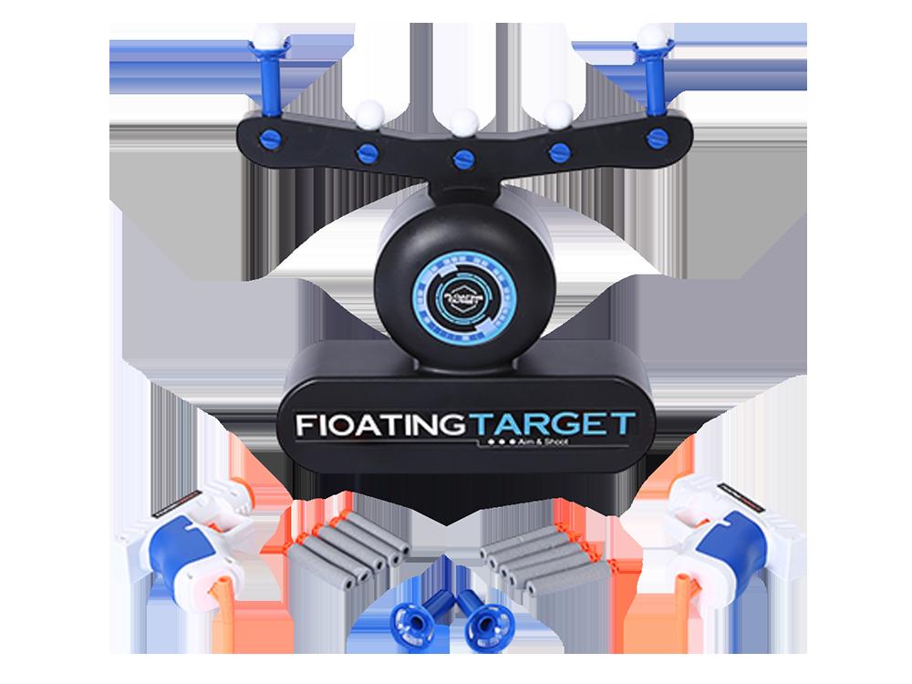 Floating Target Shooting Hover Blast Uçan Hedef 2 kişilik