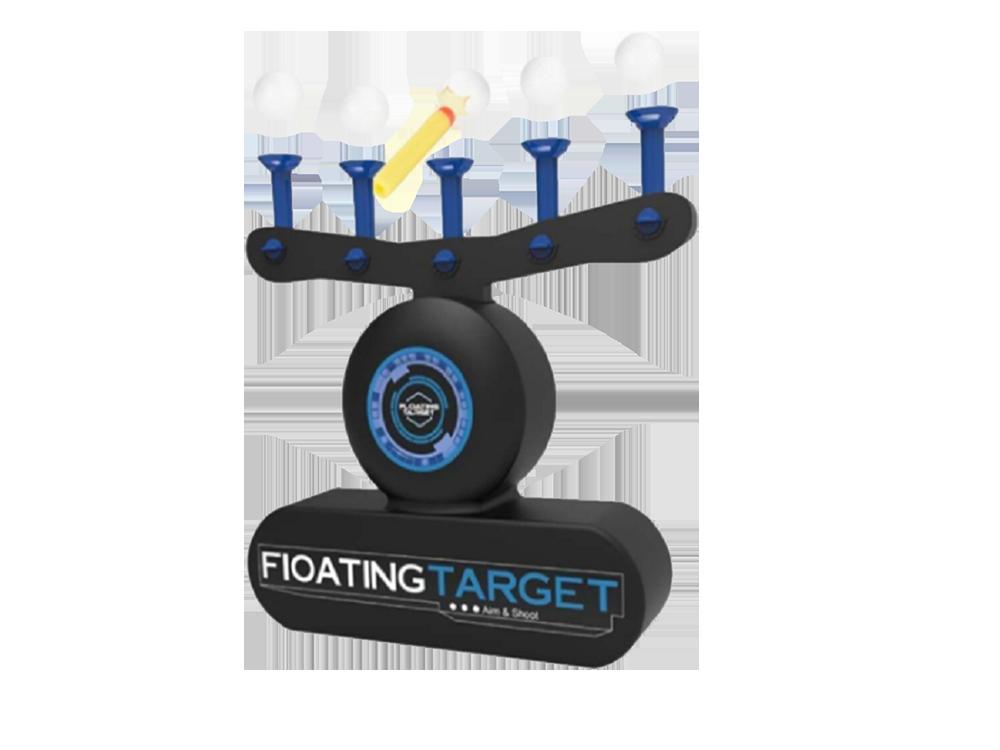 Floating Target Shooting Hover Blast Uçan Hedef 4 kişilik