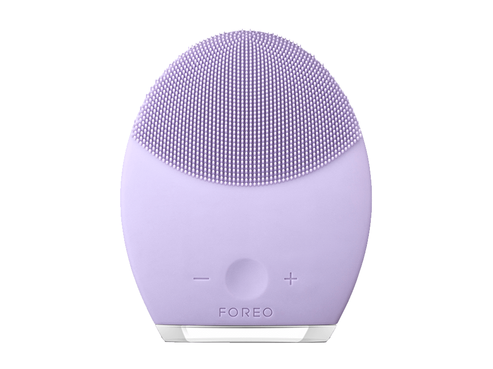 Foreo Luna 2 Hassas Ciltler için Yüz Temizleme ve Yaşlanma Karşıtı Masaj Cihazı