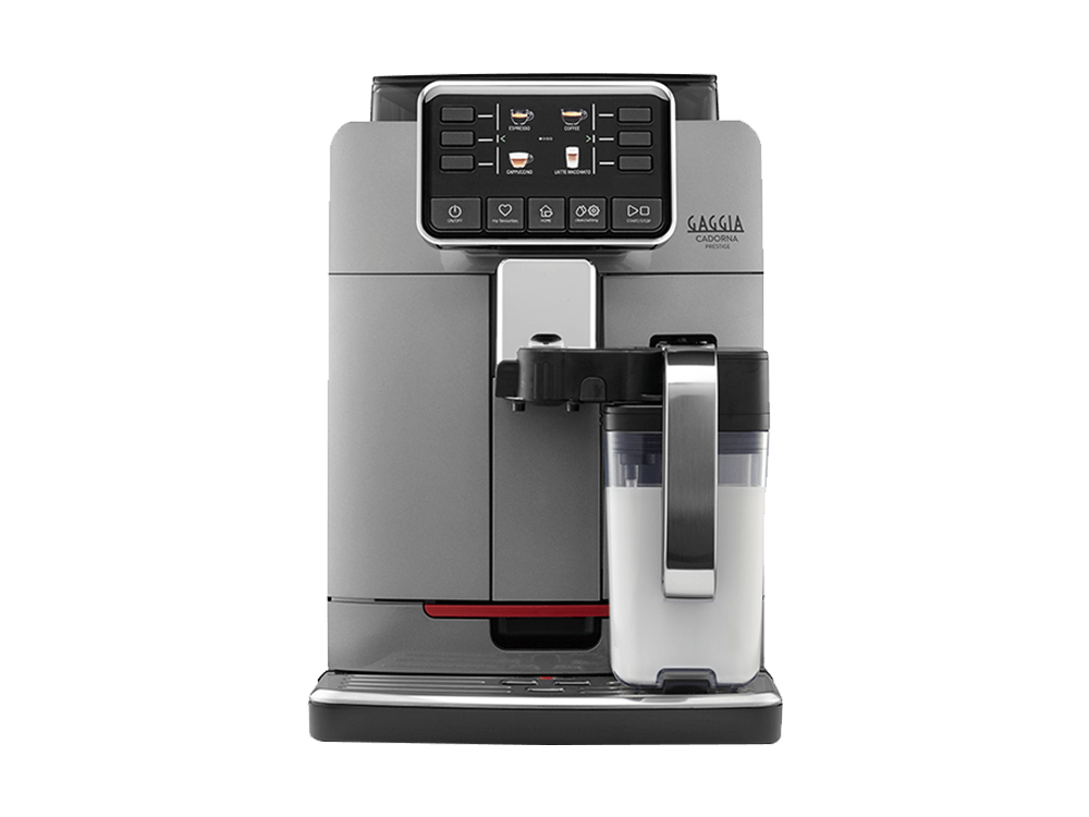 Gaggia Cadorna Prestige Tam Otomatik Kahve Makinesi Ri9604/01