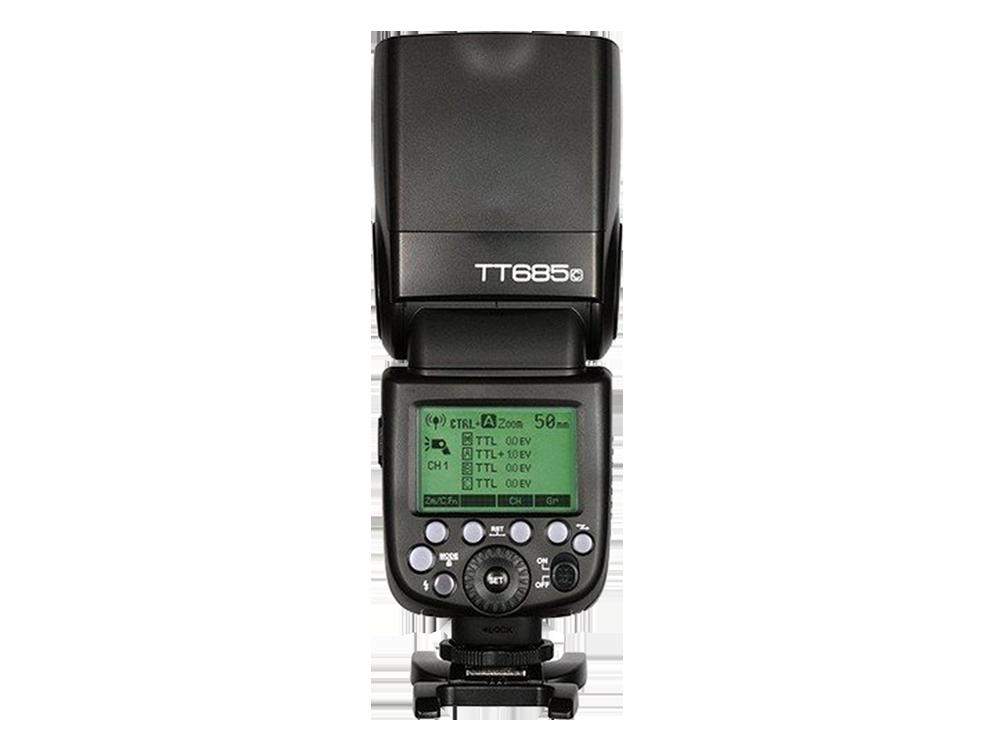Godox TT685(C) TTL Flaş