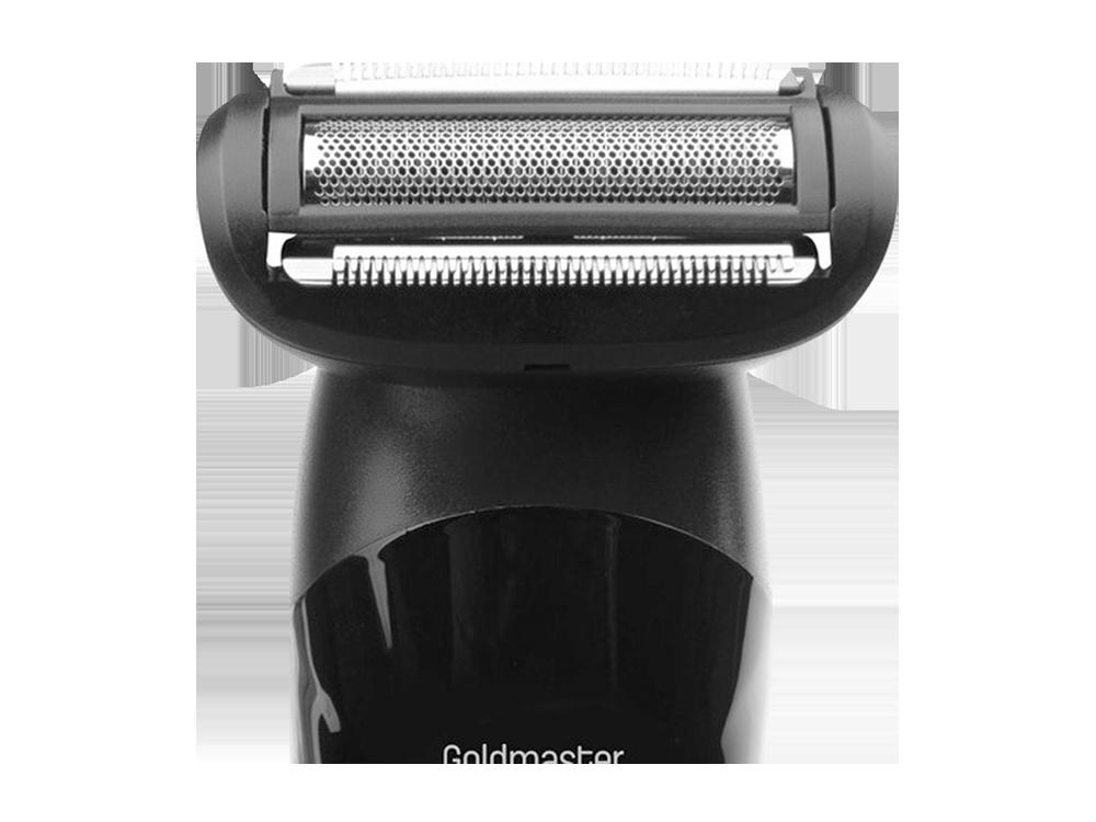 Goldmaster GM-7178 Kablolu / Kablosuz Trend Erkek Bakım Seti