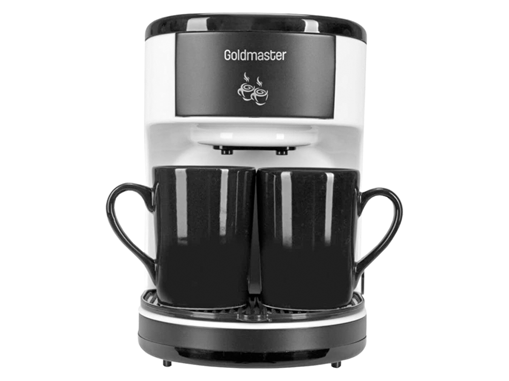 Goldmaster IN-6314 Coffee Classico Filtre Kahve Makinesi