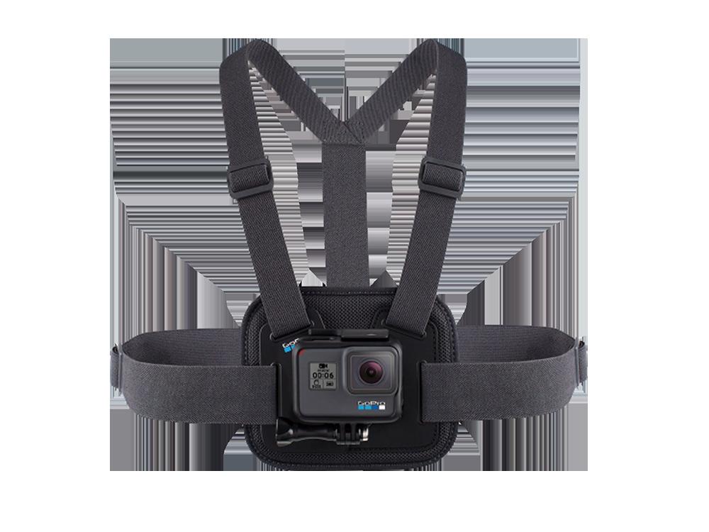 GoPro Chesty Performans Göğüs Askısı