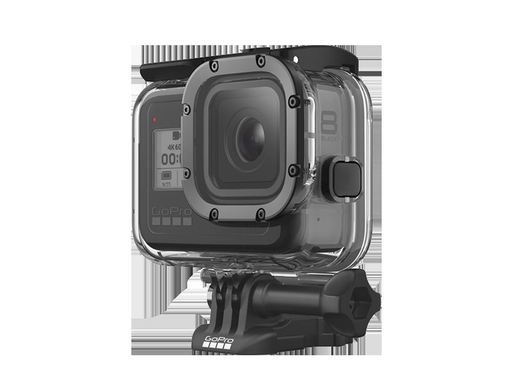 Gopro Hero8 Koruma ve Dalış Kamera Kutusu