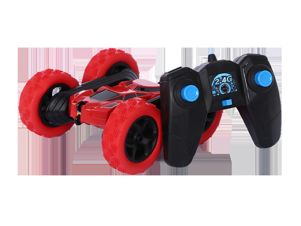 Happy Toys 360 Derece Dönen Akrobasi Arabası