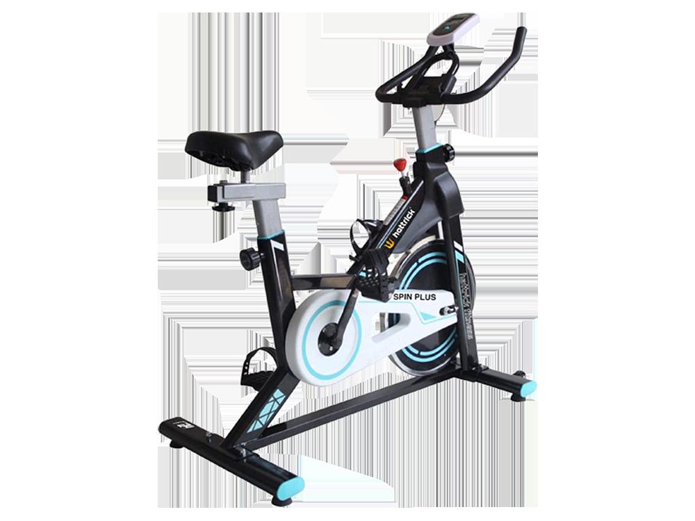 Hattrick Spin Plus Spin Bike Eliptik Kondisyon Bisikleti