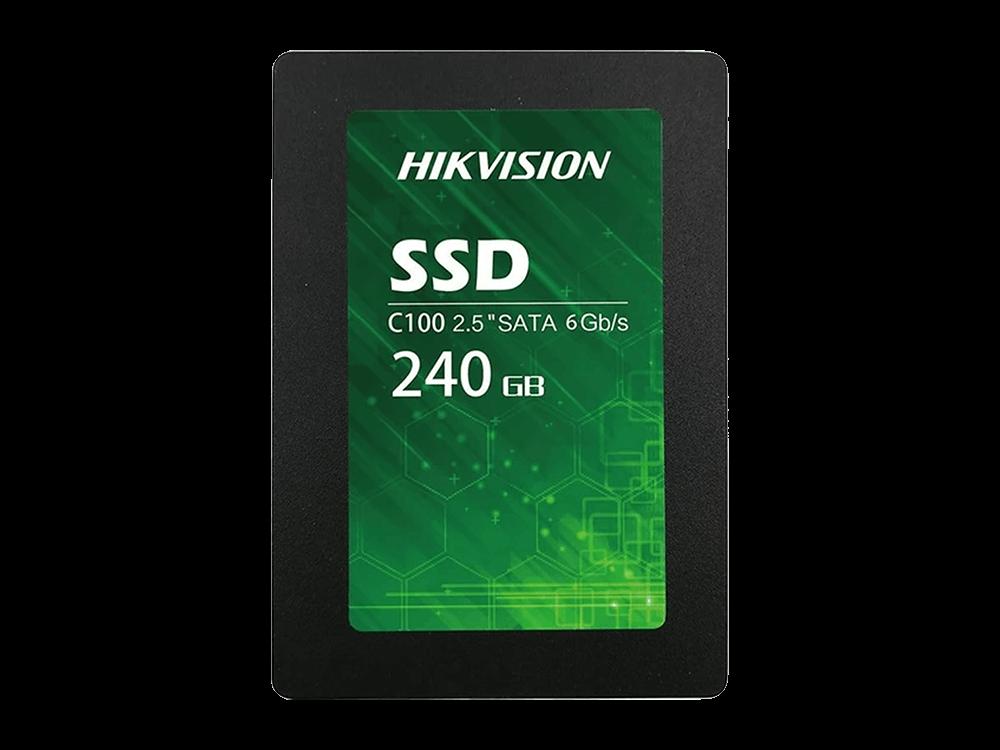 Hikvision 240 GB SSD Disk SATA 3 HS-SSD-C100 / 240G