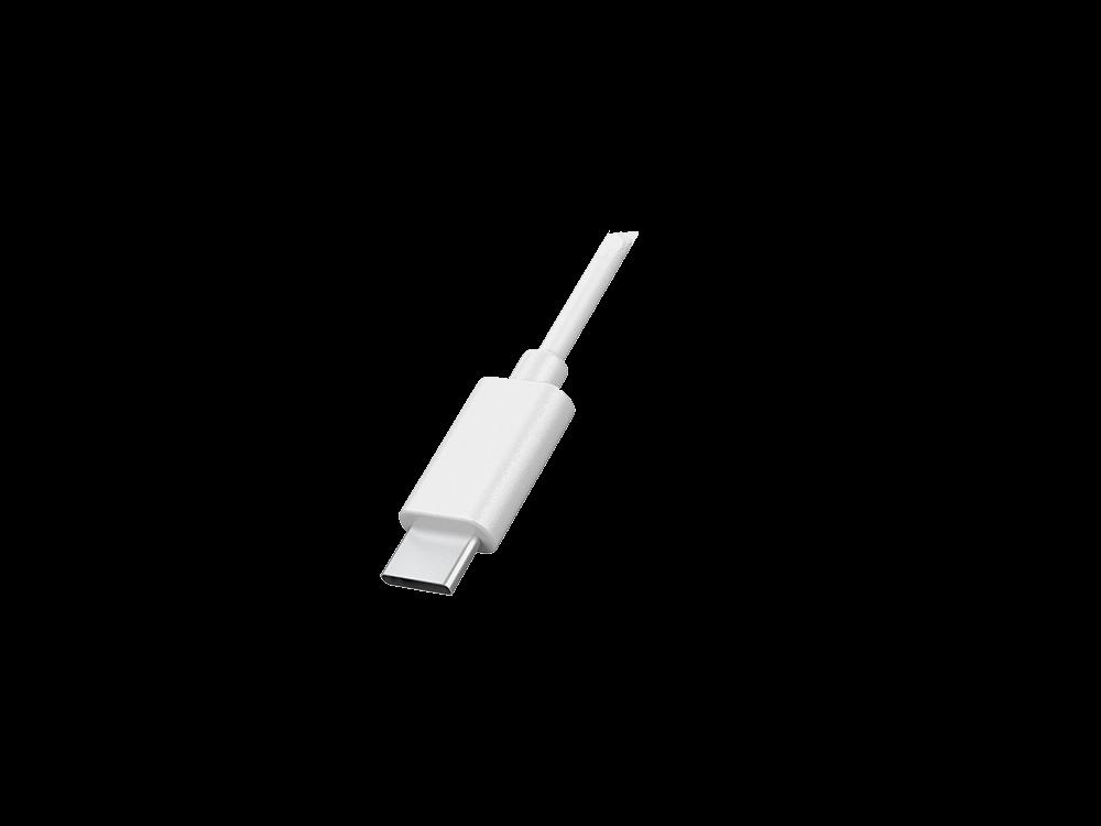 Hometech Type-C Seyahat Şarj Cihazı