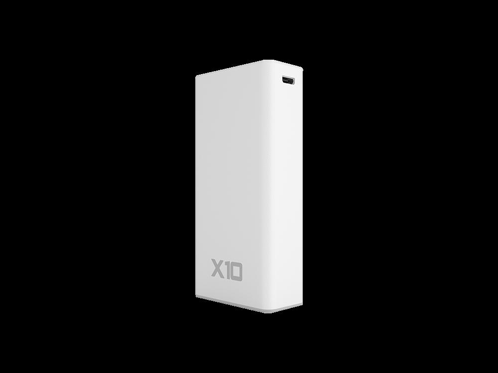 Hometech X10 10000 mAh Mini Taşınabilir Şarj Cihazı