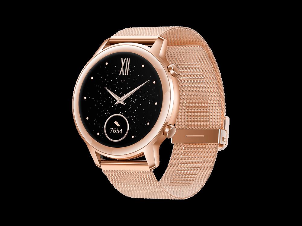 Honor MagicWatch 2 Akıllı Saat 42mm Altın Rengi