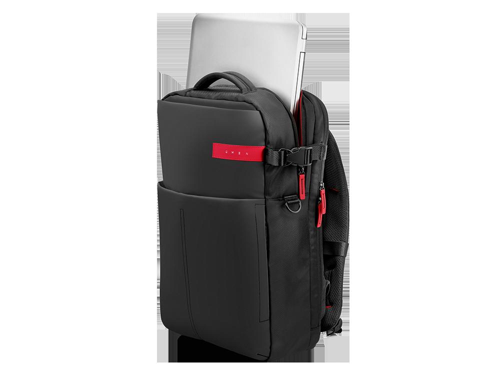 HP Omen 17.3 Gaming Notebook Sırt Çantası K5Q03AA