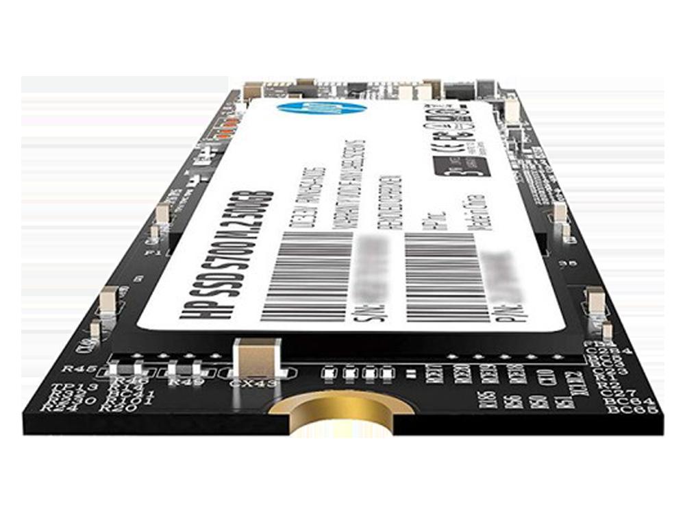 HP S700 500 GB 563MB-515MB/s M.2 Sata SSD 2LU80AA