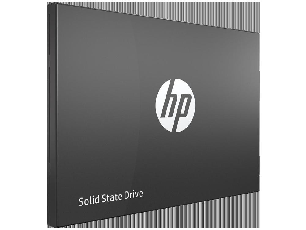 HP S750 2.5'' 500GB 560MB-520MB/s SATA III SSD 16L53AA
