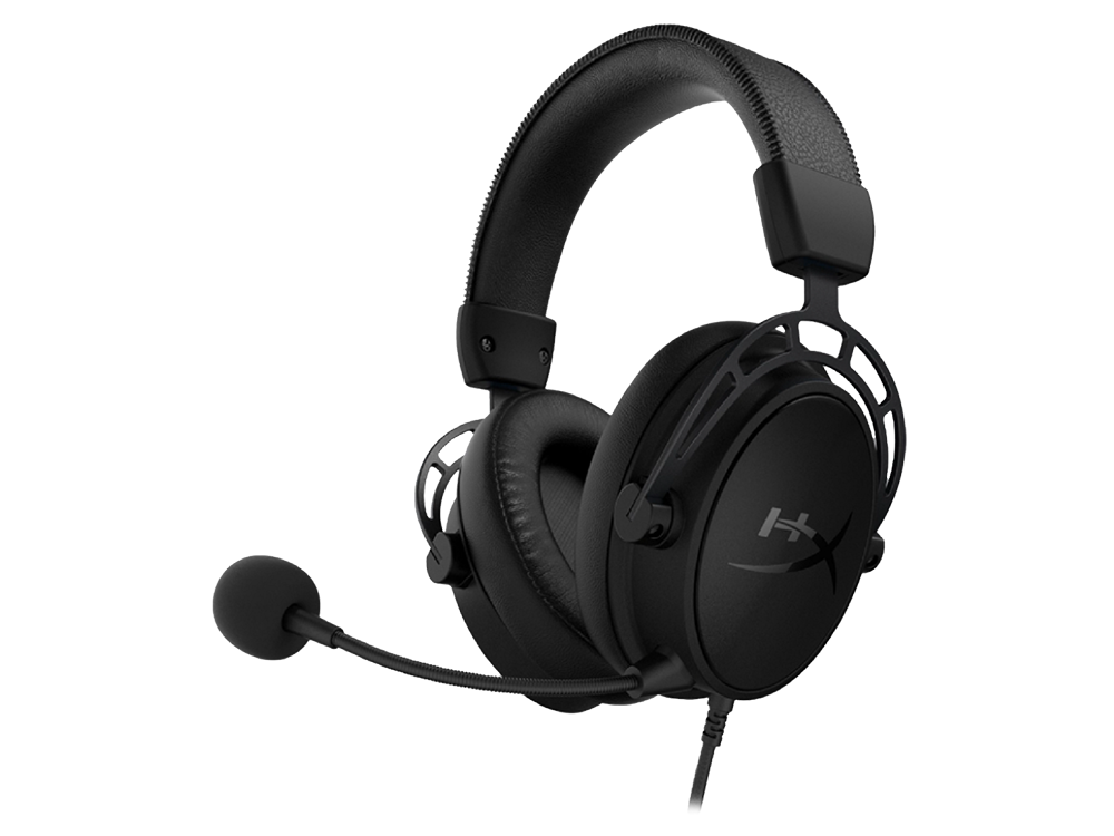 HyperX Cloud Alpha S Kulaklık
