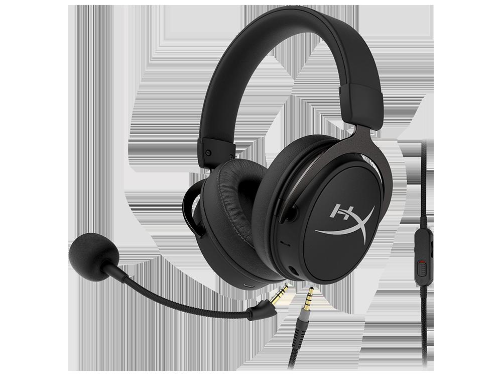 HyperX Cloud Mix Bluetooth 4.2 Oyuncu Kulaklığı