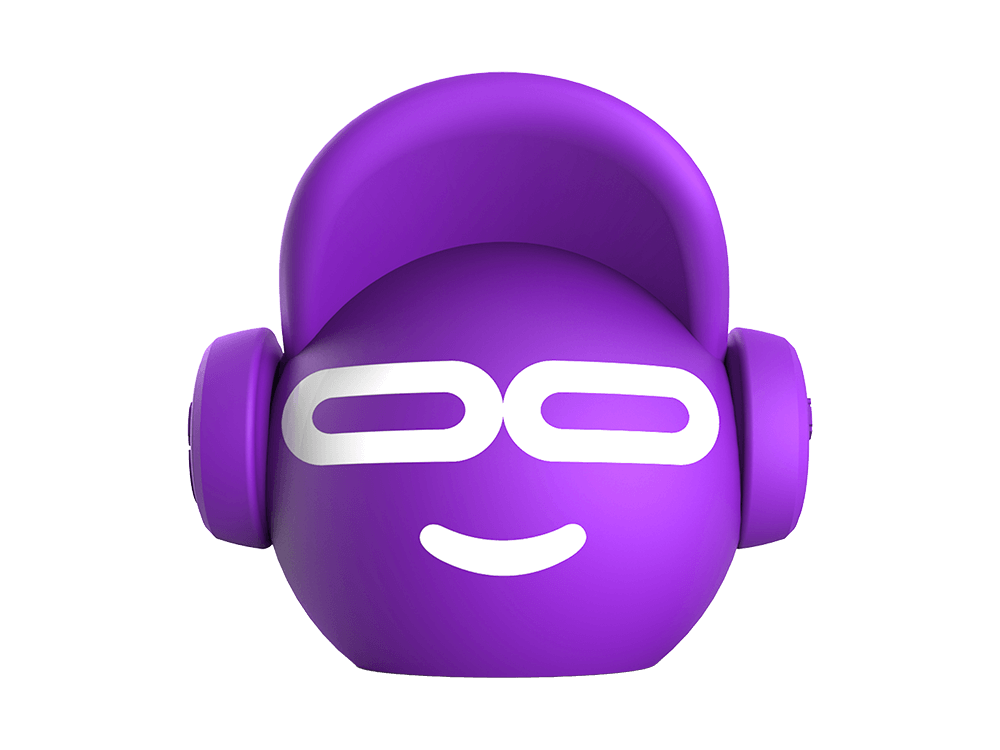 iDance Beat Dude Mini Bluetooth Hoparlör