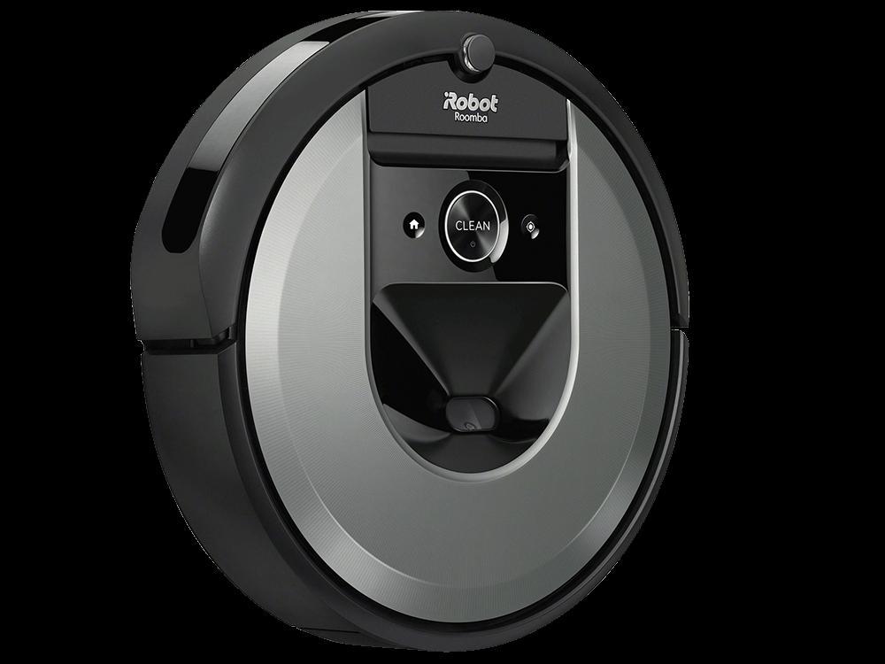 iRobot Roomba i7 Wi-Fi Robot Süpürge