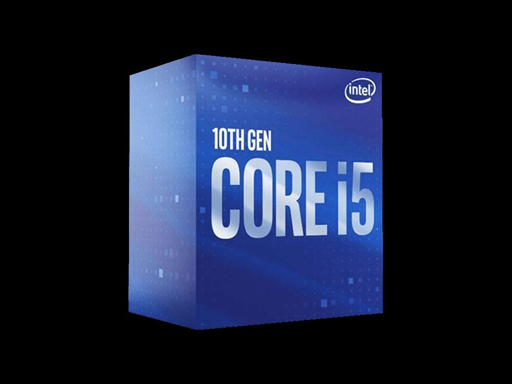 Intel Core i5-10400 2.90 Ghz İşlemci