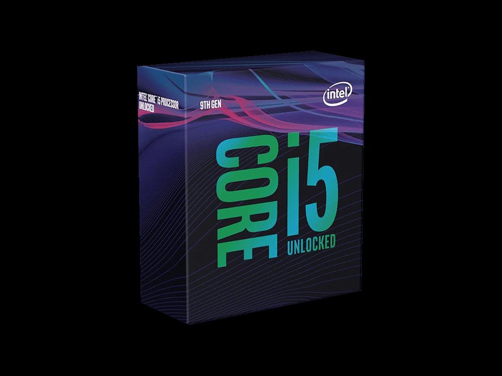 Intel Core i9-9900KF 3.6 GHz 5.0 GHz 16M 1151P İşlemci