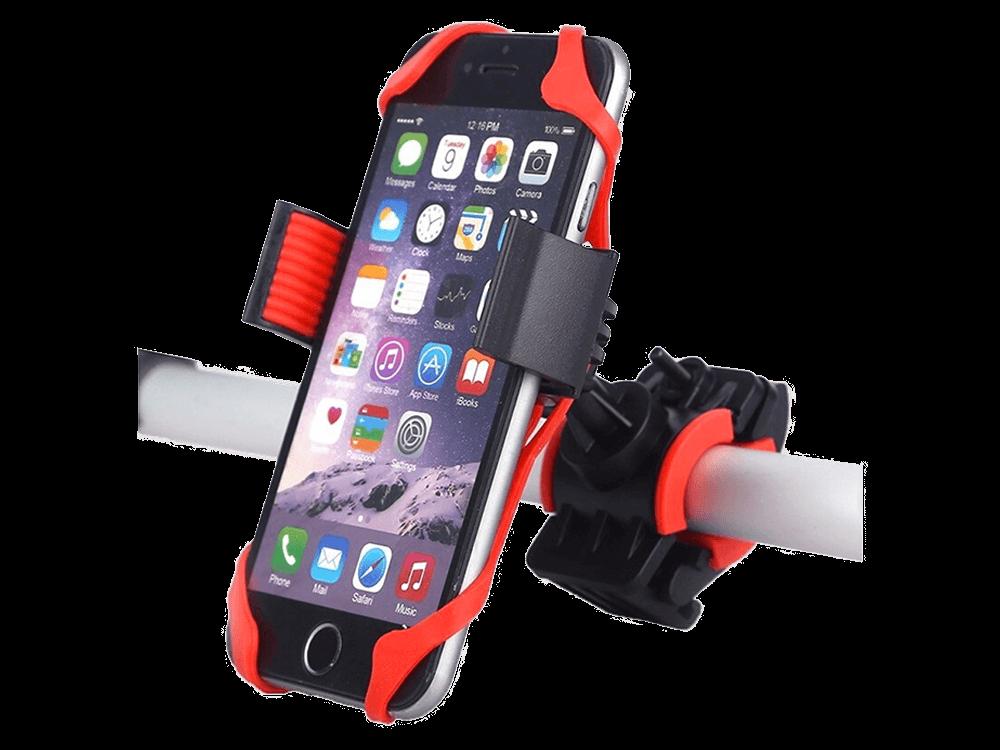 JUO Akrobat Bisiklet/Motosiklet Telefon Tutucu