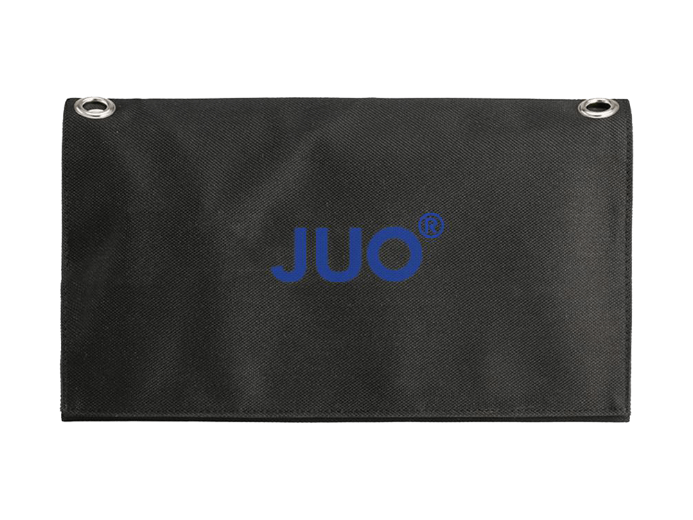 JUO 4 Panelli Güneş Enerjili Solar Şarj Cihazı 28W