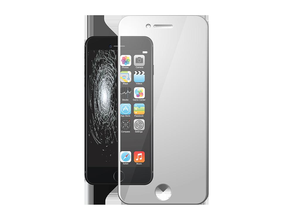 Justech Corning iPhone 7 Plus/8 Plus Cam Ekran Koruyucu