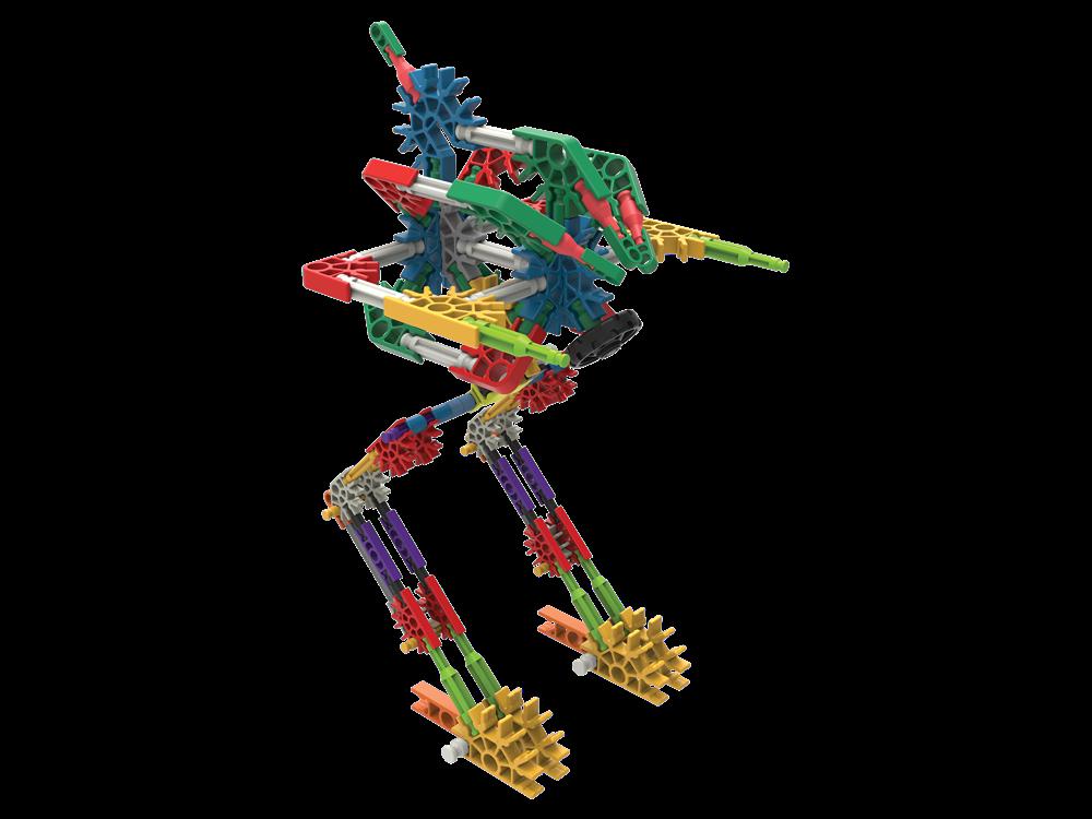 K'NEX Imagine 35 Farklı Model Set 17010