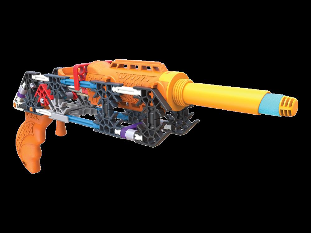 K'NEX K-Force K-10X Set 47516
