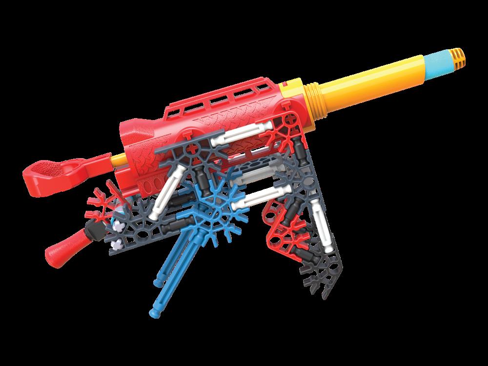 K'NEX K-Force K-20X Set 47524