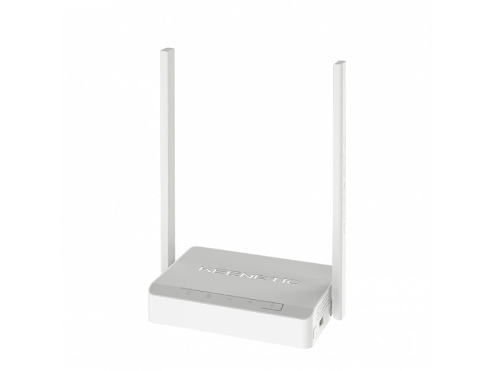 Keenetıc Omnı DSL N300 Modem