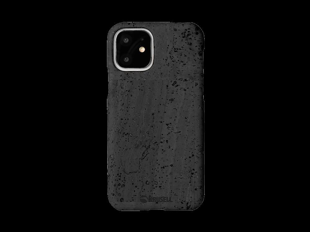 Krusell Birka iPhone 11 Mantar Kılıf