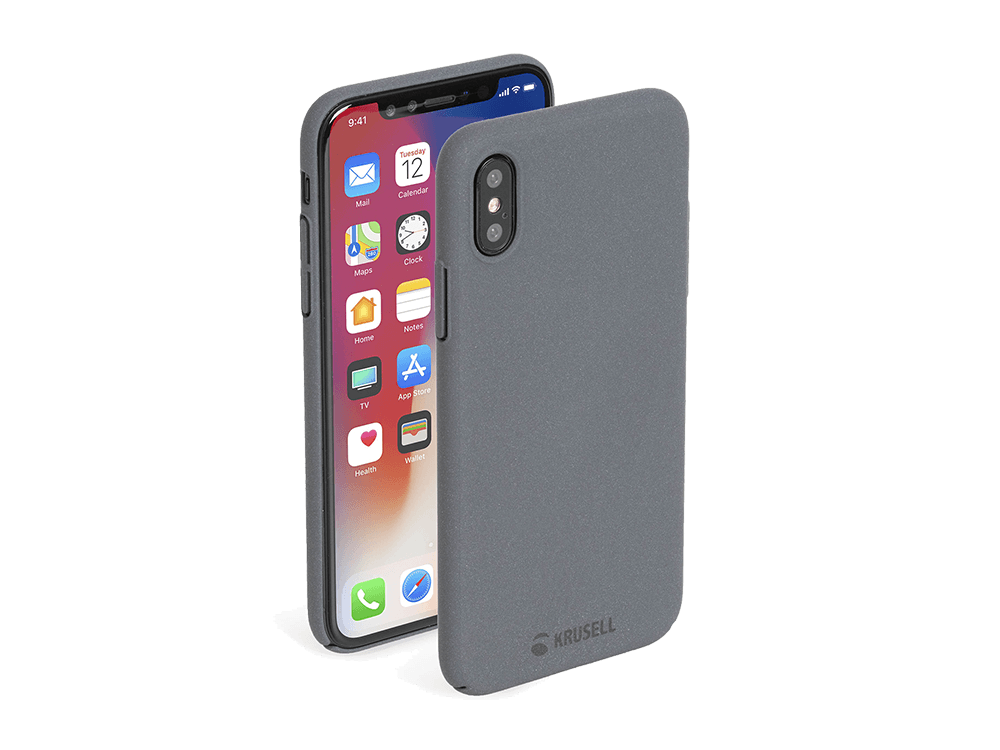 Krusell Sandby iPhone XS Kılıf