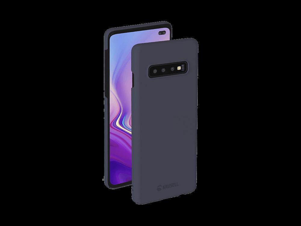 Krusell Sandby Samsung Galaxy S10 Plus Kılıf